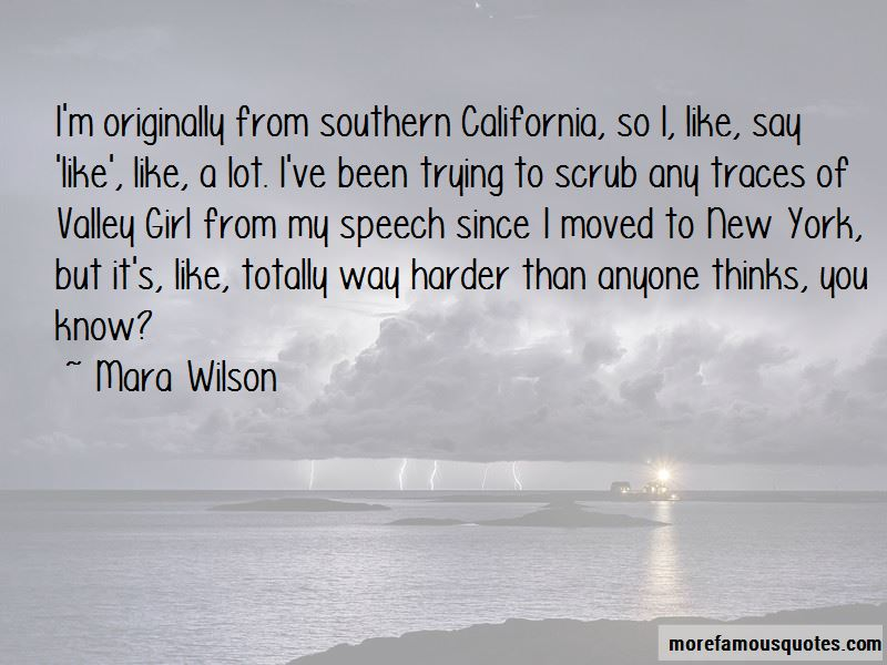 Southern California Girl Quotes: top 3 quotes about Southern ...