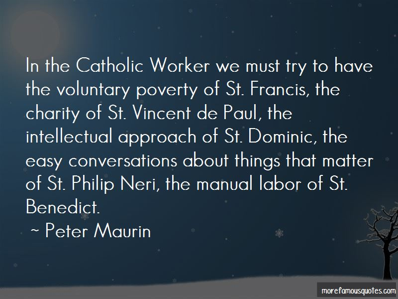 St Dominic Quotes Pictures 2