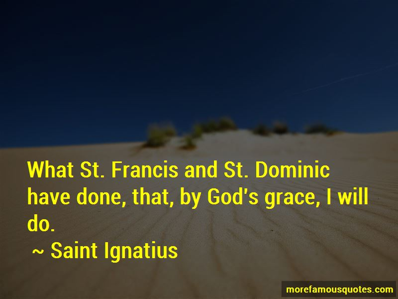 St Dominic Quotes Pictures 3