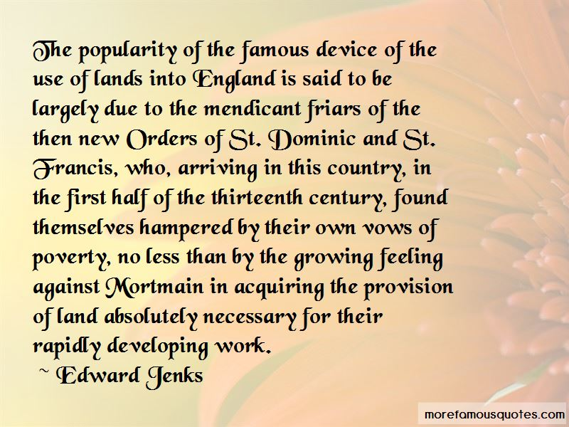 St Dominic Quotes