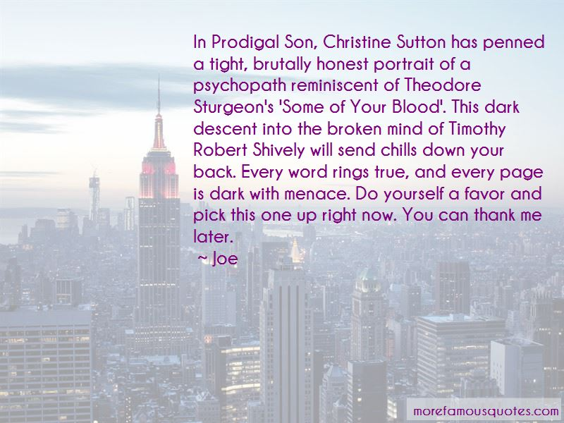 St Theodore Quotes