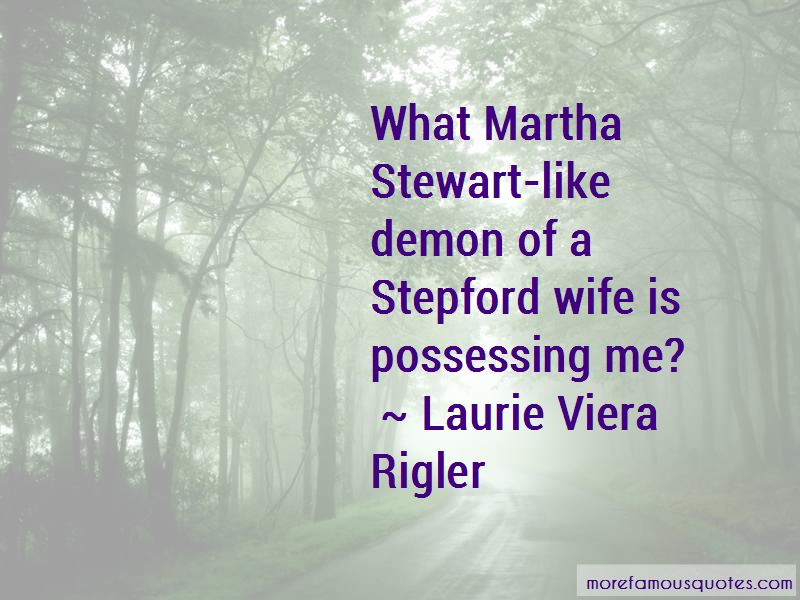 Stepford Wife Quotes Pictures 4