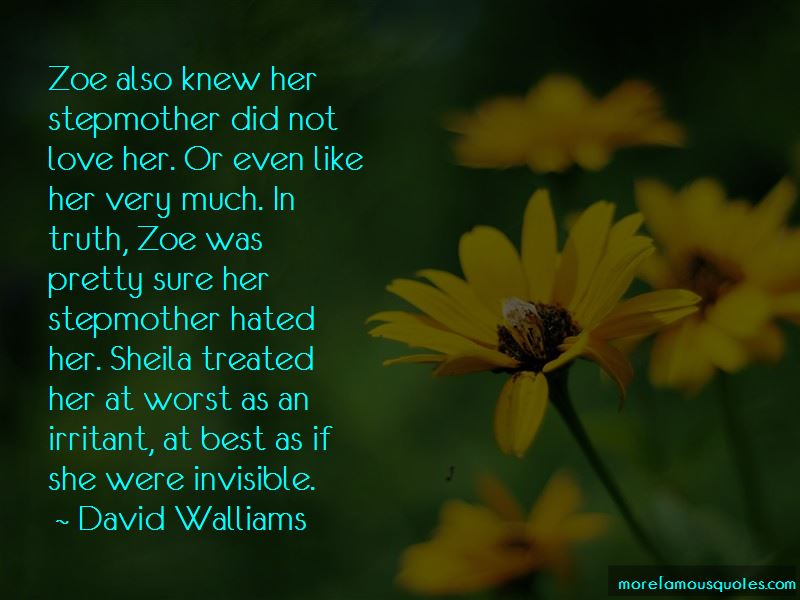 Stepmother Quotes Pictures 3