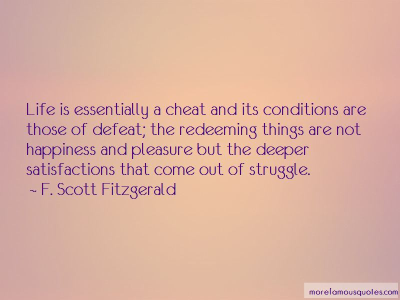 Struggle For Happiness Quotes Pictures 4