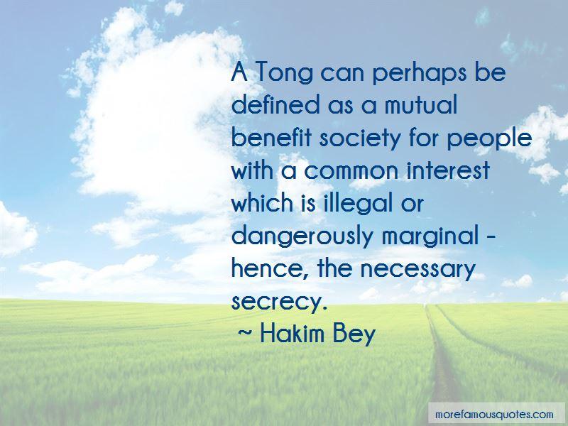 Su Tong Quotes