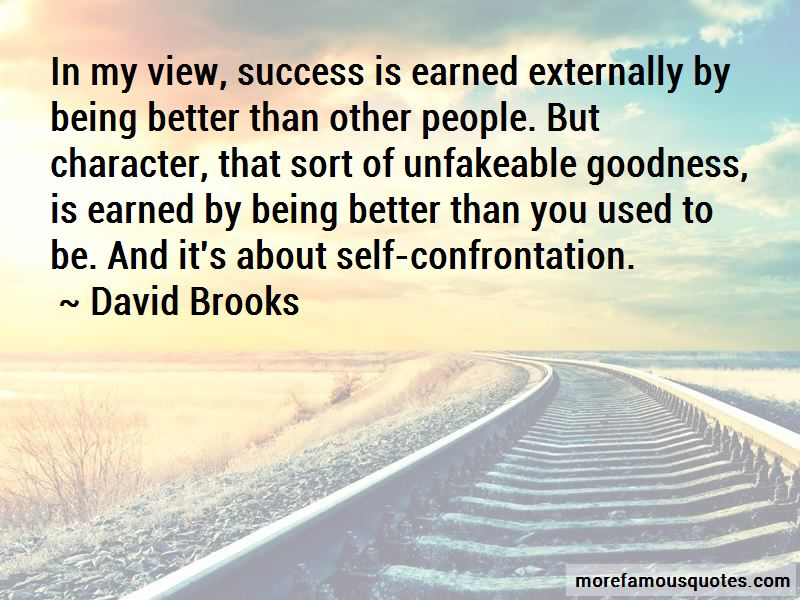 Success Is Earned Quotes
