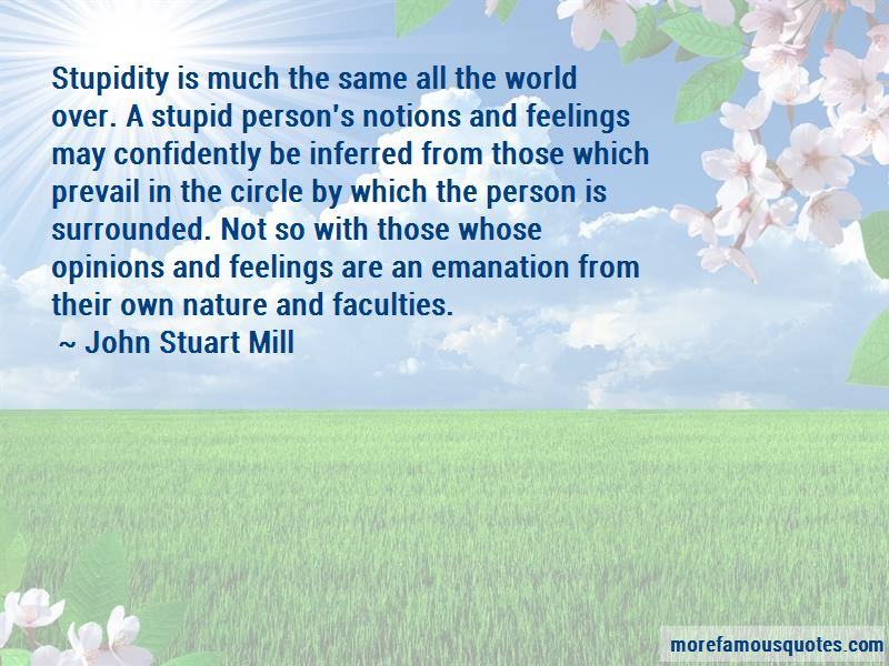 Surrounded By Stupidity Quotes Pictures 4