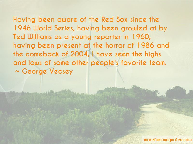Ted Williams Red Sox Quotes