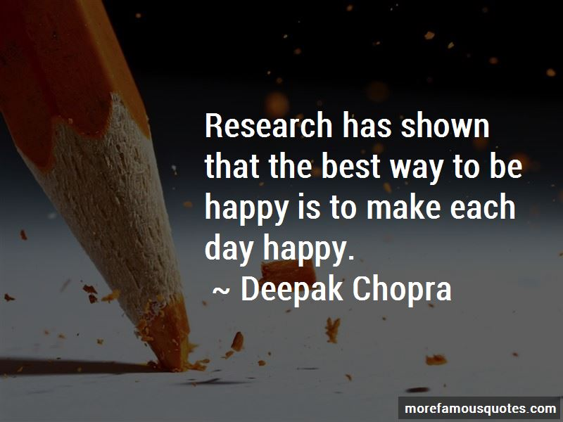 The Best Way To Be Happy Quotes Pictures 2