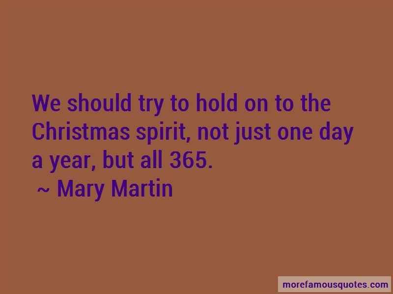 The Christmas Spirit Quotes Pictures 4