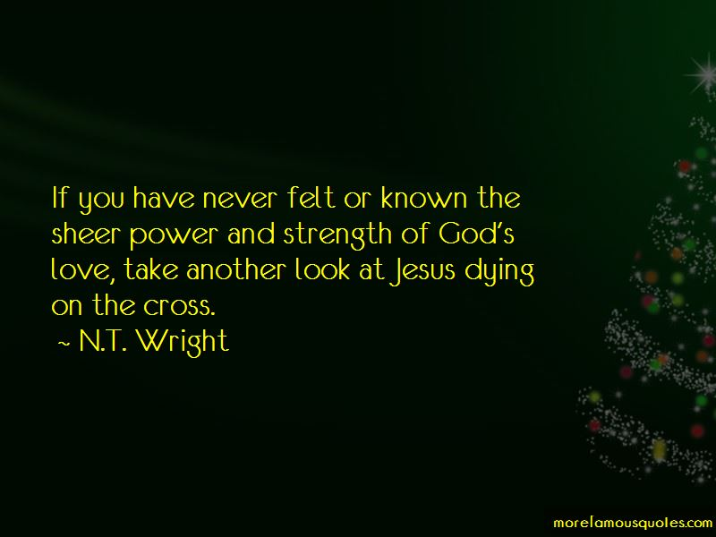 The Cross Quotes Pictures 4