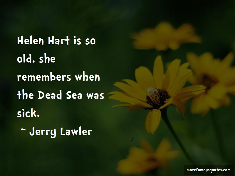 The Dead Sea Quotes Pictures 4