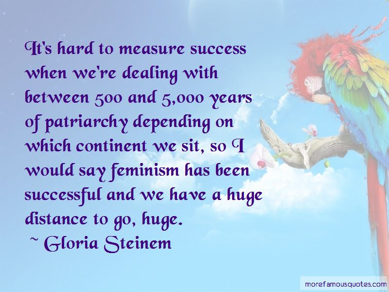 The Measure Of Our Success Quotes Pictures 3