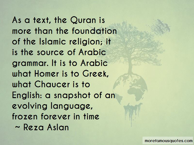 The Quran In English Quotes