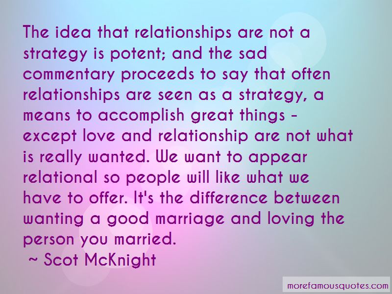 Things You Want In A Relationship Quotes Pictures 4