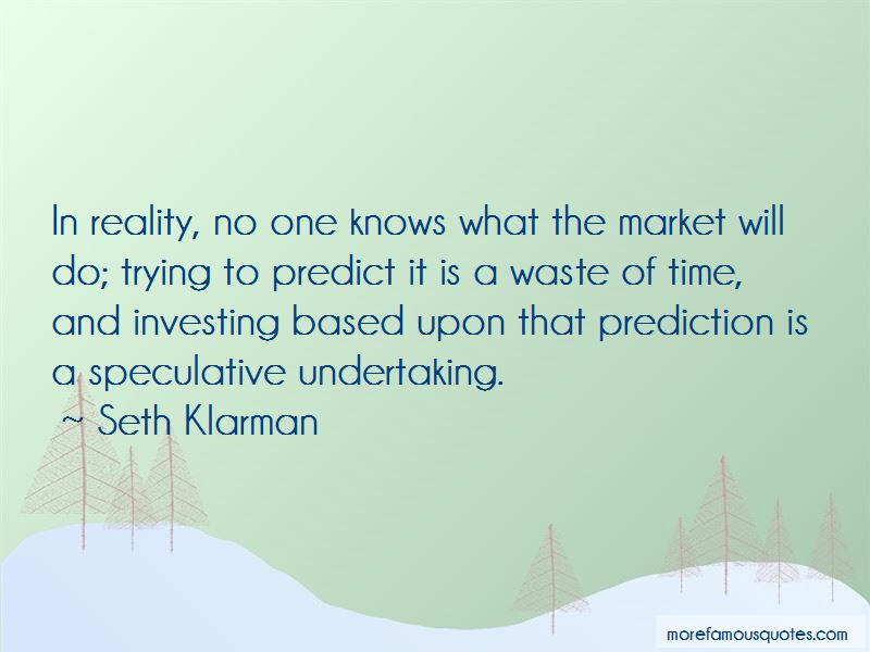 Time And Investing Quotes