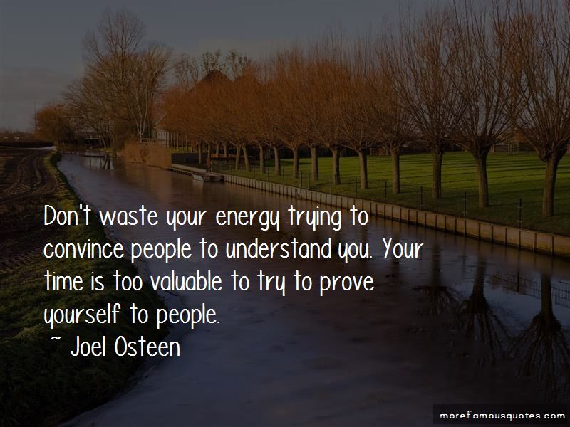 Time To Prove Yourself Quotes Pictures 4