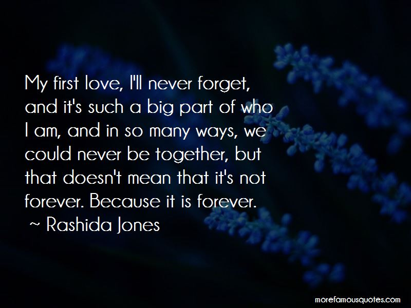 Together Forever Love Quotes Pictures 2