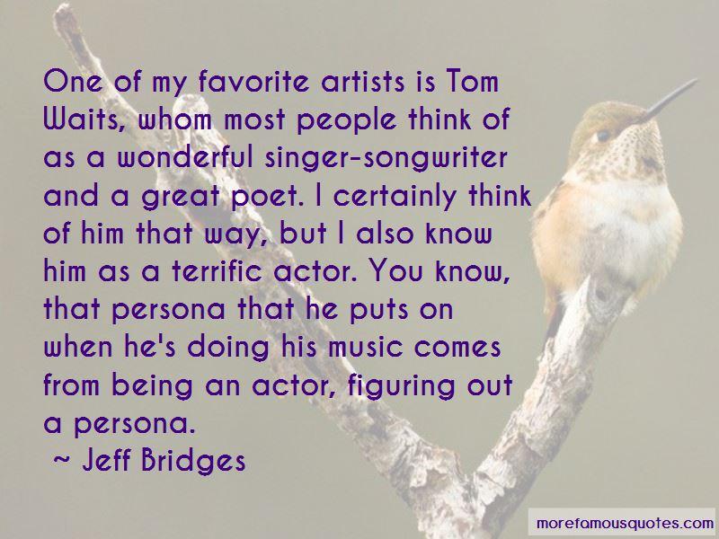 Tom Terrific Quotes