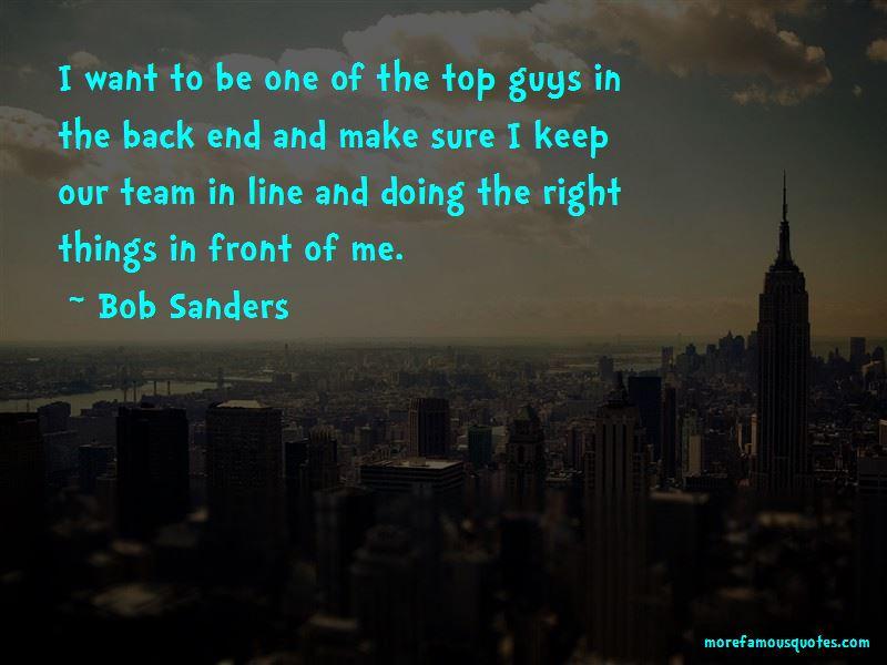 Top 10 Team Quotes