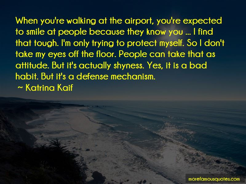 Tough Attitude Quotes