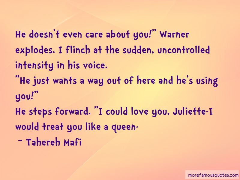 Treat Her Like Queen Quotes Pictures 3
