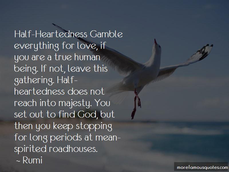 True Love Mean Quotes