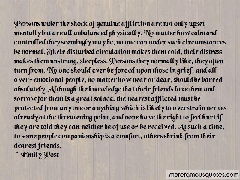 Unbalanced Love Quotes