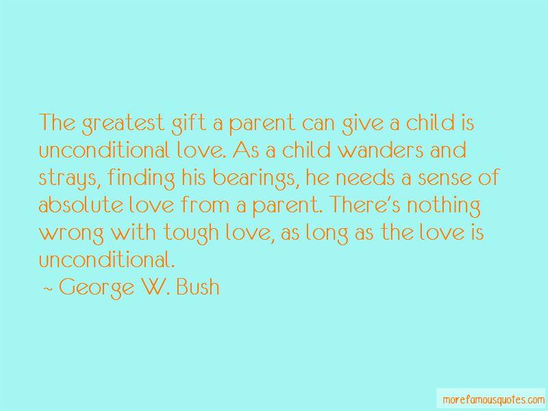 Unconditional Parent Love Quotes Pictures 2