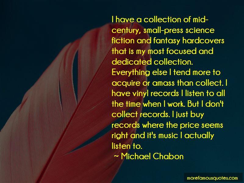 Vinyl Lp Quotes