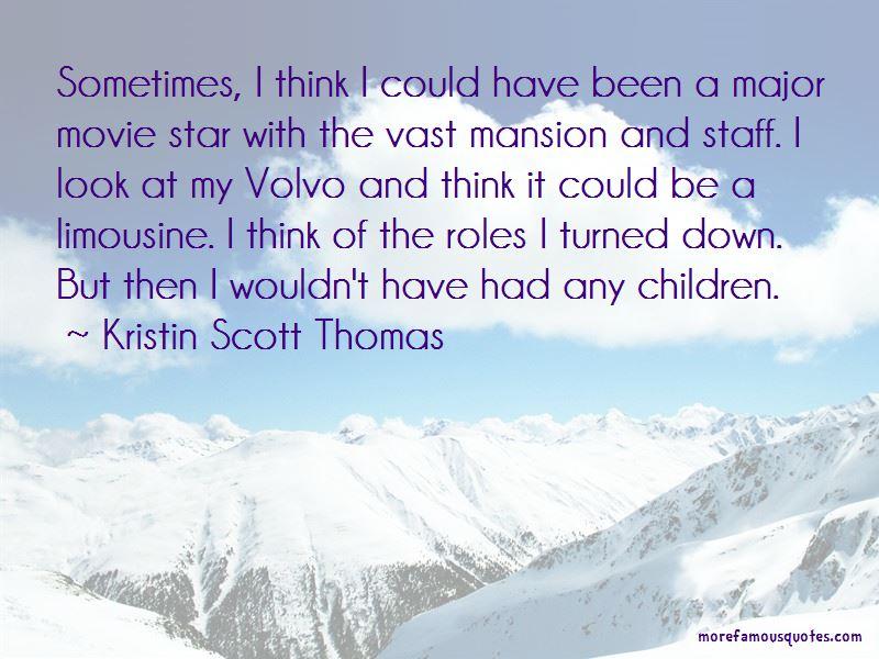 Volvo Movie Quotes Pictures 2