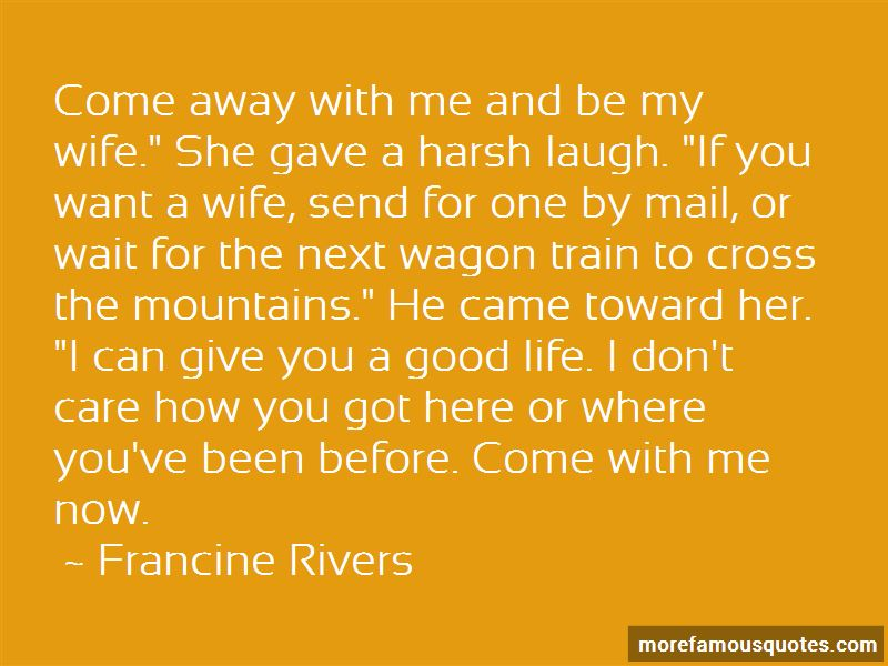 Wagon Train Quotes Pictures 2