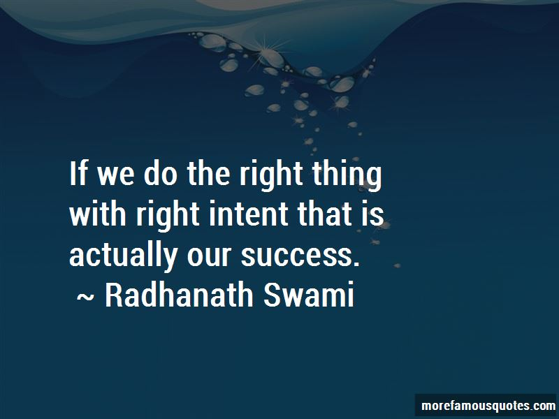We Do The Right Thing Quotes Pictures 4
