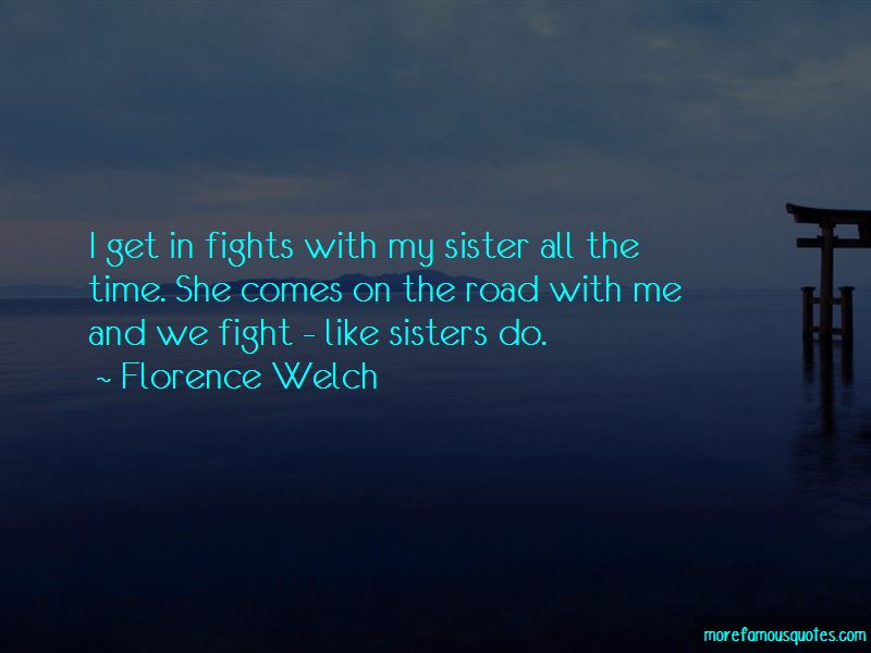 We Fight Like Quotes Pictures 2