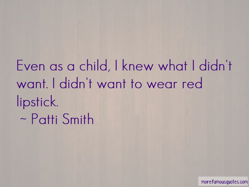 Wear Red Lipstick Quotes Pictures 4
