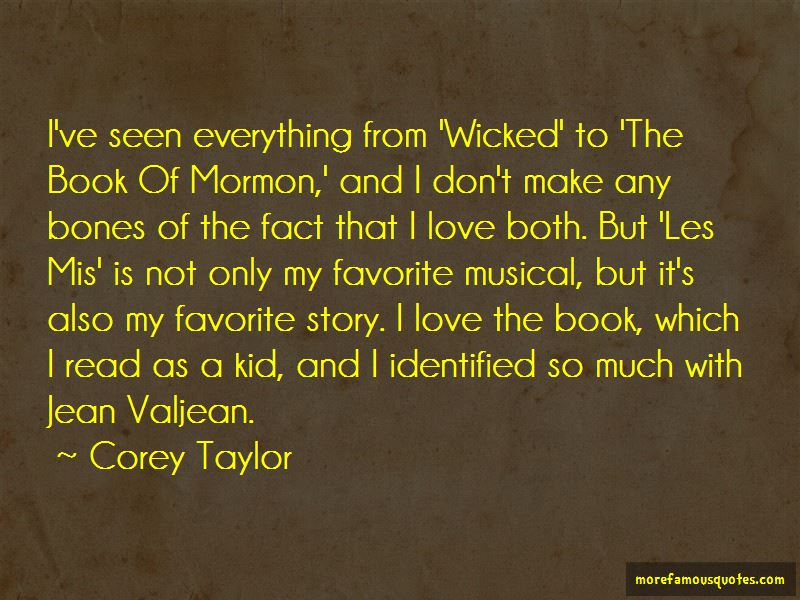 Wicked Musical Quotes: top 3 quotes about Wicked Musical ...