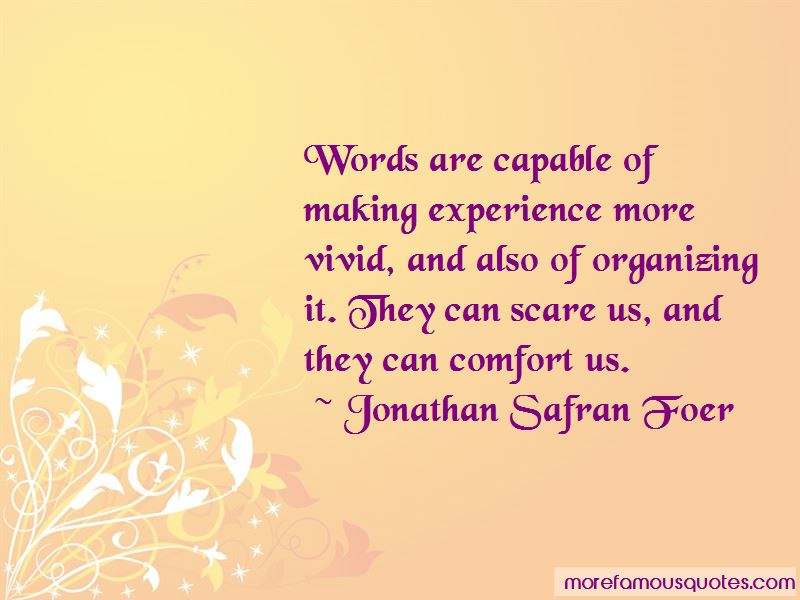 Words Comfort Quotes Pictures 4