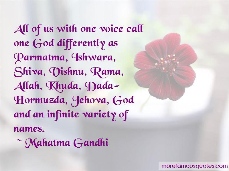 Ya Khuda Quotes