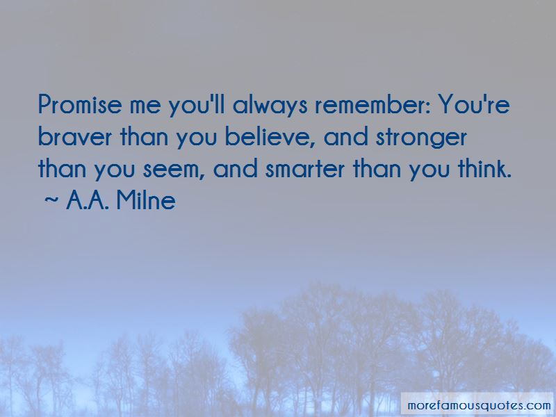 You Are Braver Than You Believe Quotes Pictures 4