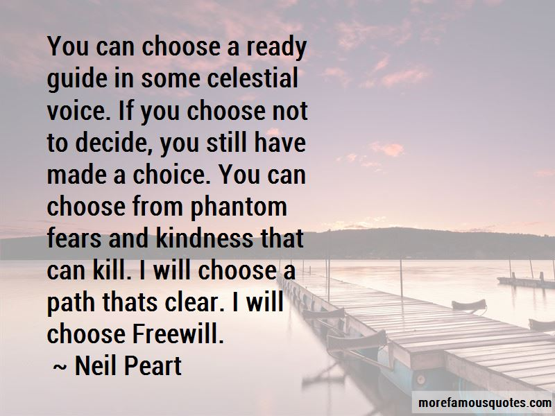 You Choose Quotes Pictures 2