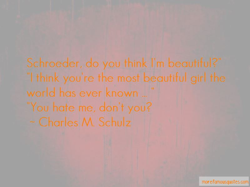 You Most Beautiful Girl Quotes Pictures 2