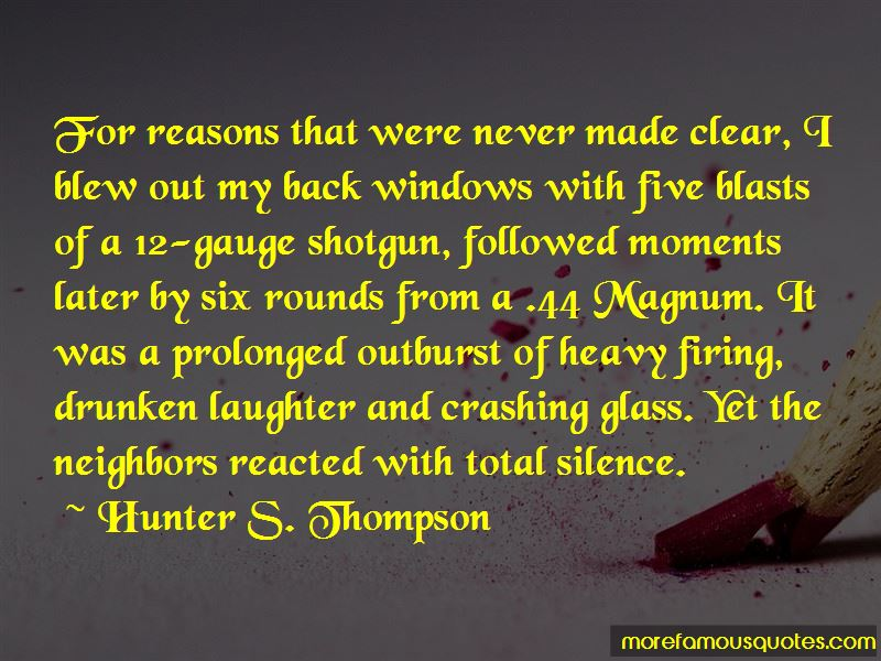 12 Gauge Quotes Pictures 4