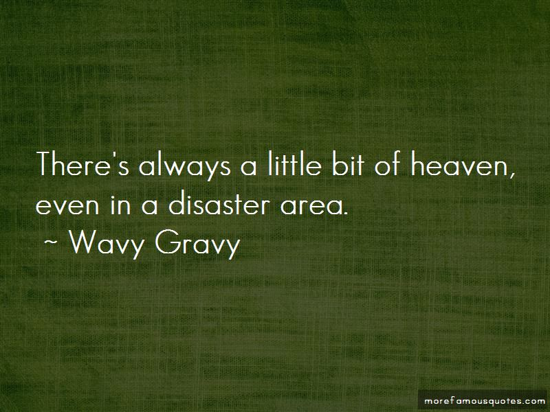 A Little Bit Of Heaven Quotes Pictures 2