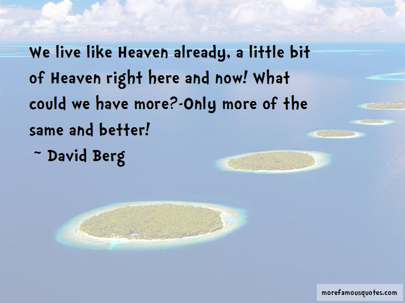 A Little Bit Of Heaven Quotes Pictures 3