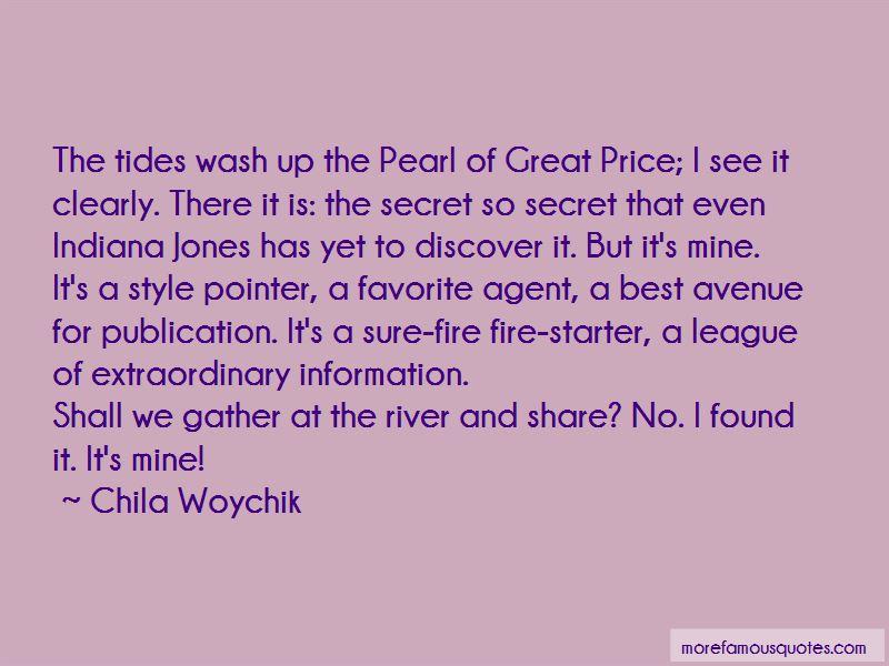 A Secret River Quotes Pictures 4