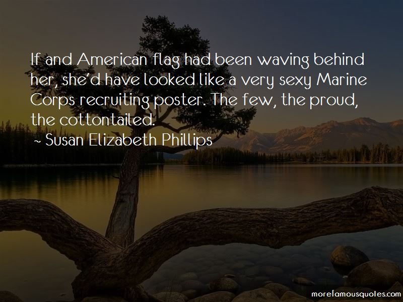 American Flag Waving Quotes