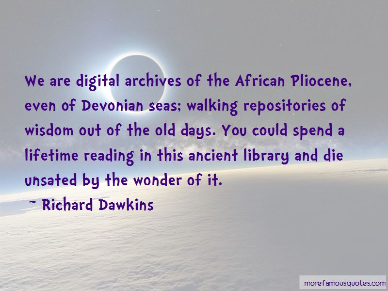 Ancient African Wisdom Quotes