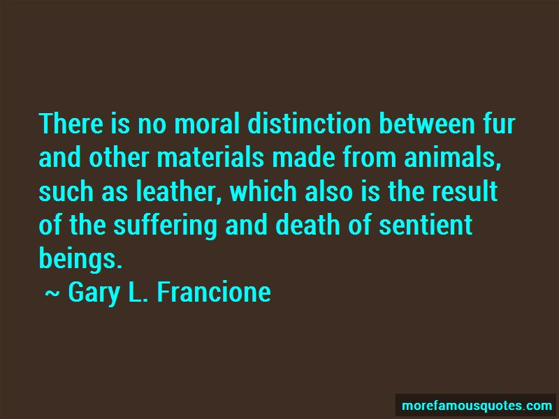 Animals Sentient Beings Quotes Pictures 2