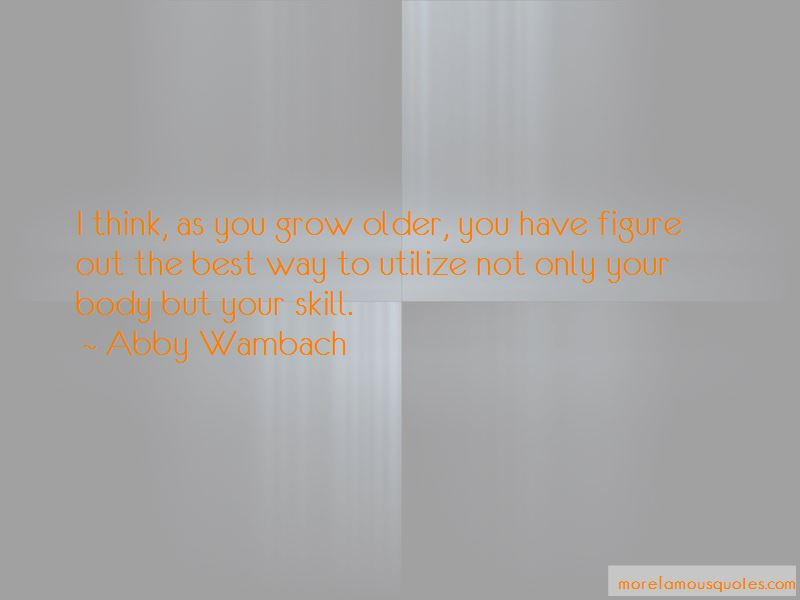 As You Grow Quotes Pictures 4