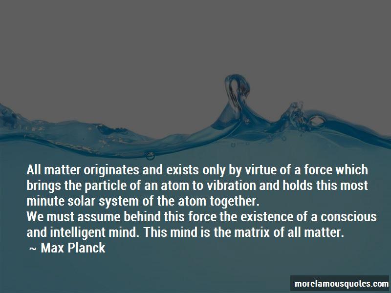 Atom Quotes Pictures 2